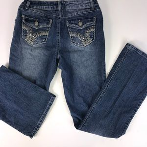 Other - Girl's Adjustable Jeans